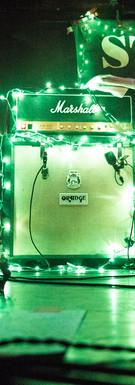 The Festive Amplifier