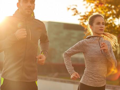 Advancing Your Cardio Training