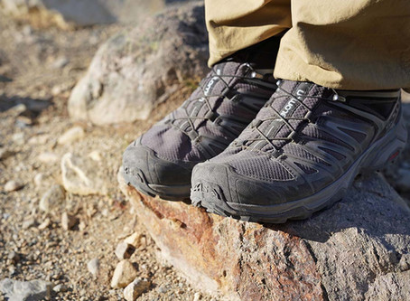 Product Review: My Favorite Travel Shoe