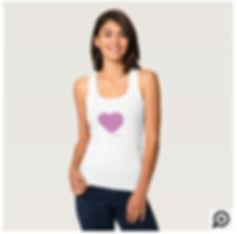 SheRuns.com Pink Heart Running Club Work