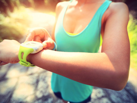 How to use a Heart Rate Monitor for Optimal Training