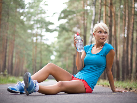 Summer is over: 8 Tips for Getting Your Workout Grove Back