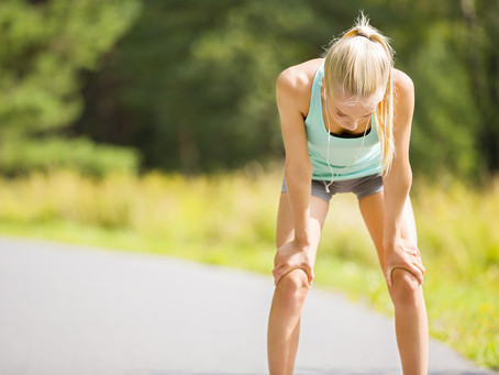 The Do's & Don'ts of Running with Injuries