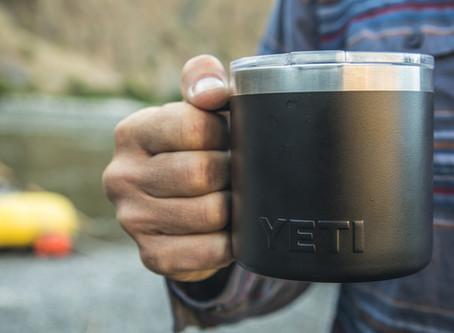 Product Review: Yeti Camp Mug