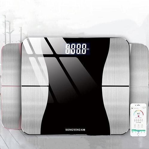 Body Composition Analyzer w/ Bluetooth