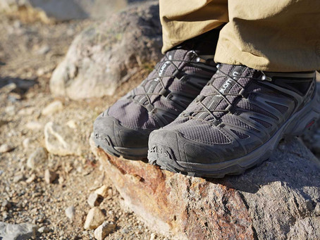 Gear Review: What Shoe Do I Buy