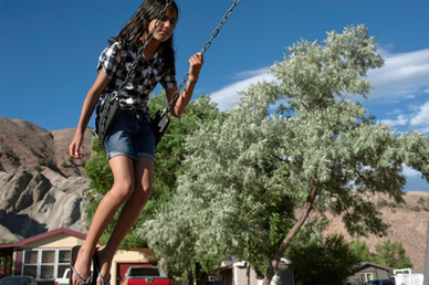 Swing, Colorao 2011