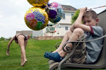 Happy Birthday  2010