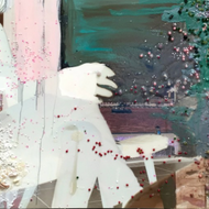 Imbedded Series, Erica, 2014
