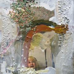 Imbedded Series, Alma's kitchen, 2014