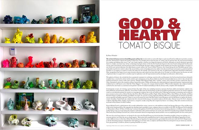 ArtHiveMagazine-Good&Hearty-BruceHelande