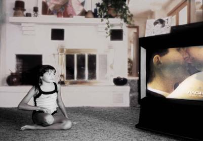 Carly TV, Viagra Kiss 1999