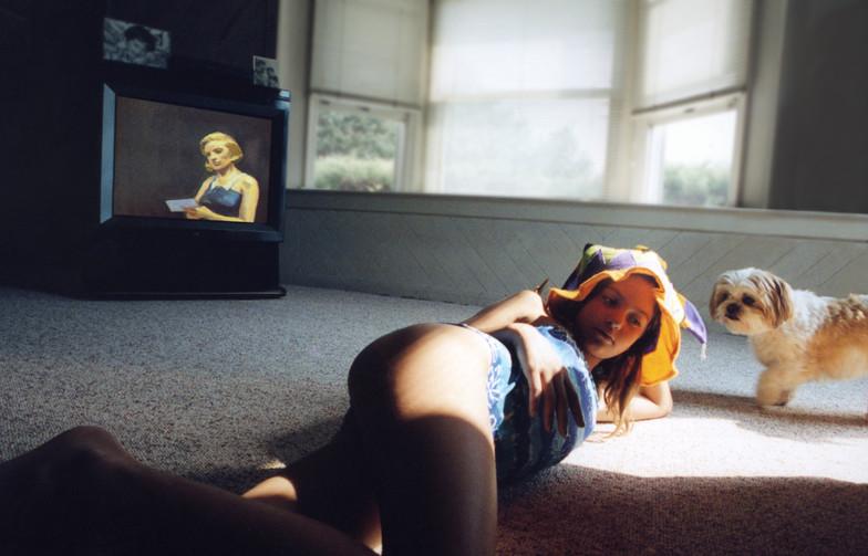 Carly TV, Hooper 2000