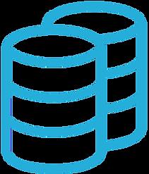 Сервер баз данных TESSA