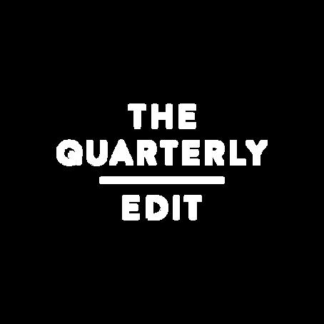 The Quarterly Edit x Rachel Gilbert