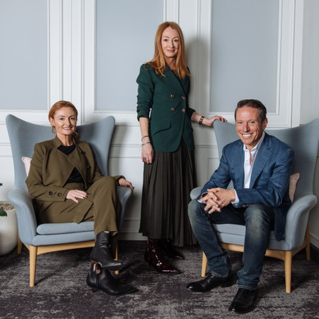 Alceon Group invests in Ginger & Smart