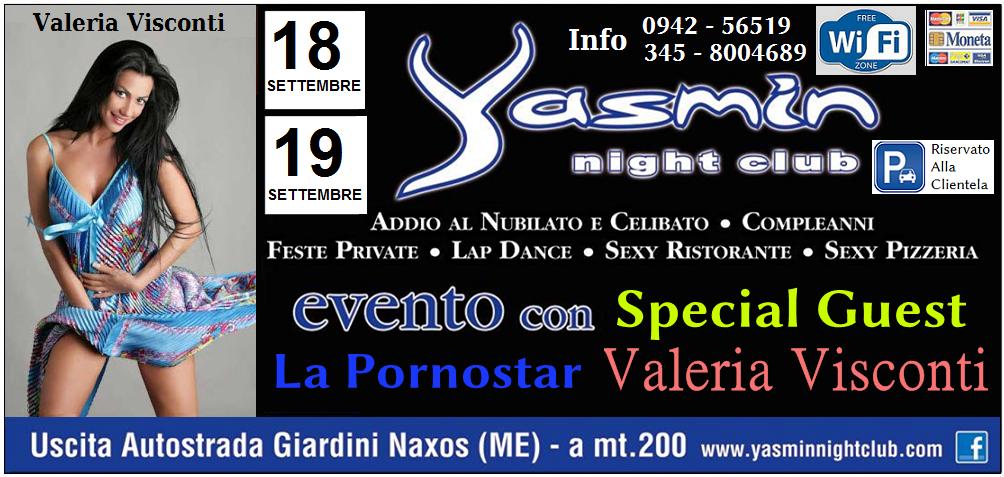 6 X 3 PORNOSTAR Valeria Visconti 18 E 19 SETTEMBRE 2015.png