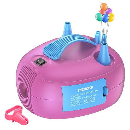 TECBOSS Balloon Pump
