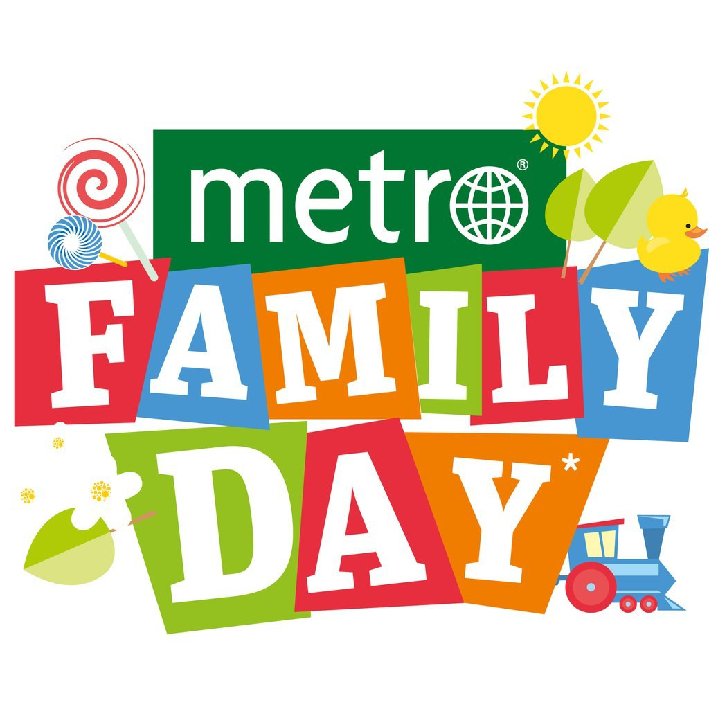 Metrofamilyday