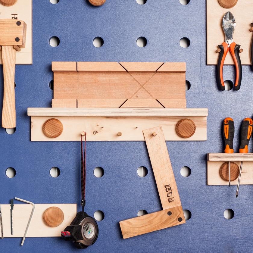 Детская столярная комната, столярные изделия на заказ, мебель на заказ