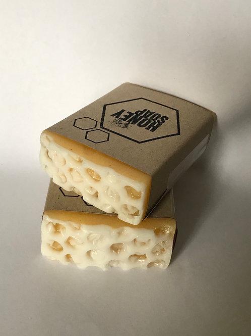 Honey Soap x2