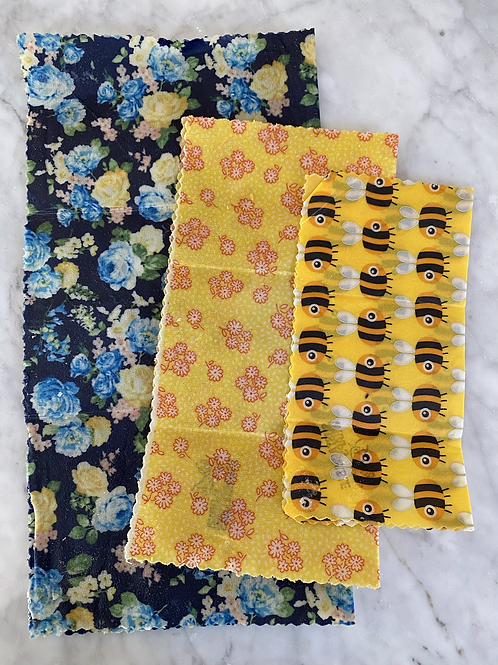 Bee Blooms