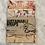 Thumbnail: Natives - Kangaroos and wild flowers - S, M, L