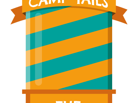 🚨 🐾 ANNOUNCEMENT 🐾🚨 🐾 CAMP TAILS IS EXPANDING! 🐾🚨