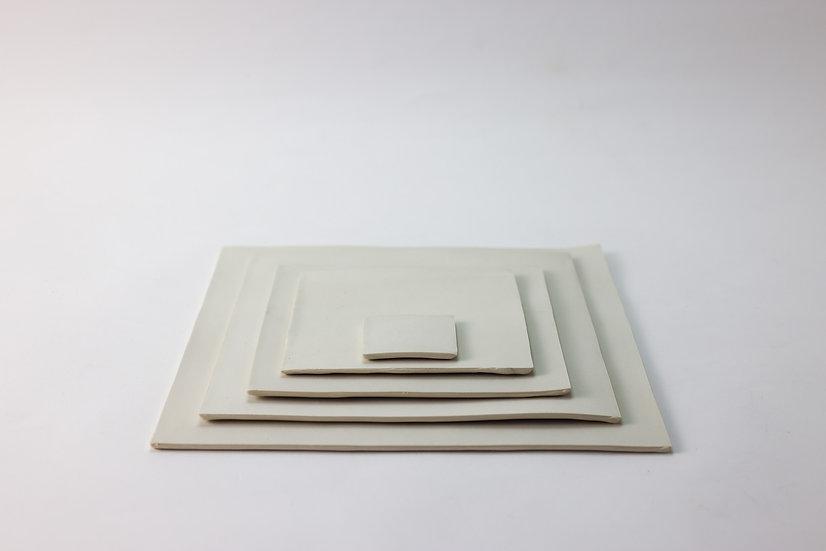 【中村豊実】磁器板皿