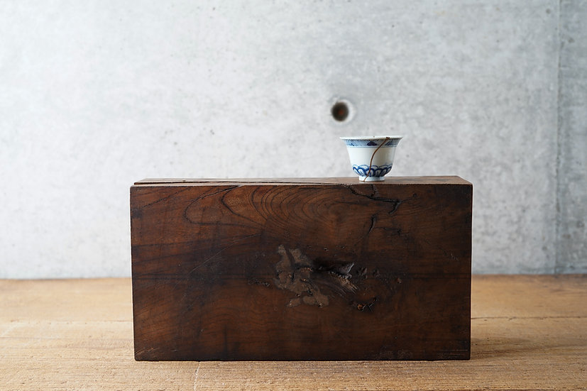 【古道具】古材・欅/8000