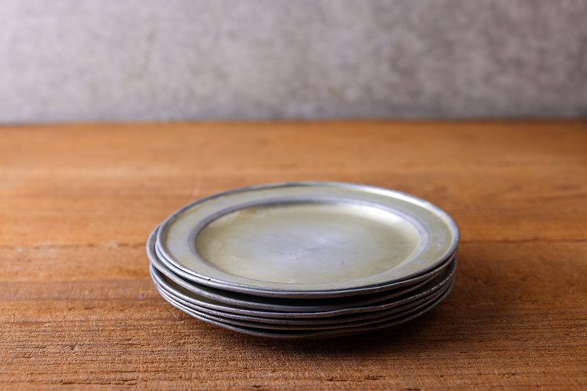 【古い道具】アルミの皿