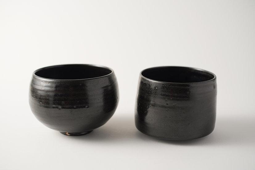【中村豊実】旅茶碗