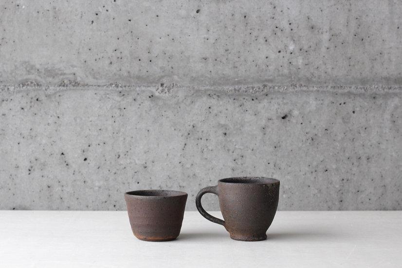 【田中敬史】そばちょこ/コーヒーカップ