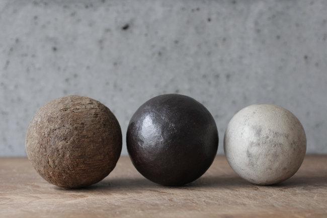 【古い道具】ボール