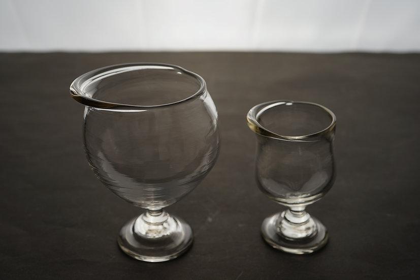 【小牧広平】cozy glass/cojin glass