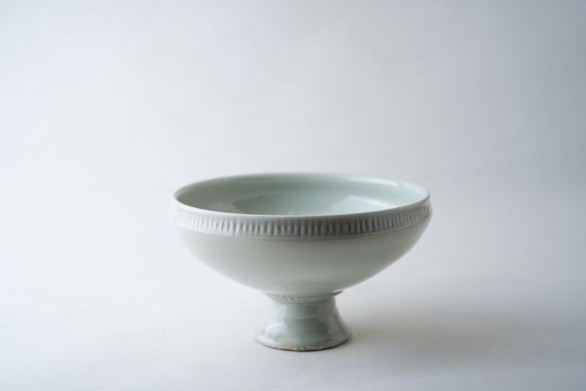 【森岡由利子】鉢(YR3-152)