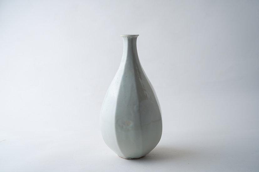 【森岡由利子】面取水瓶(YR3-9)