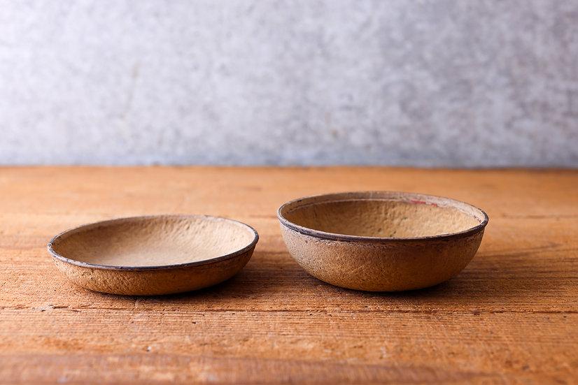 【古い道具】紙皿
