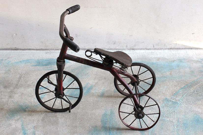 【古い道具】三輪車
