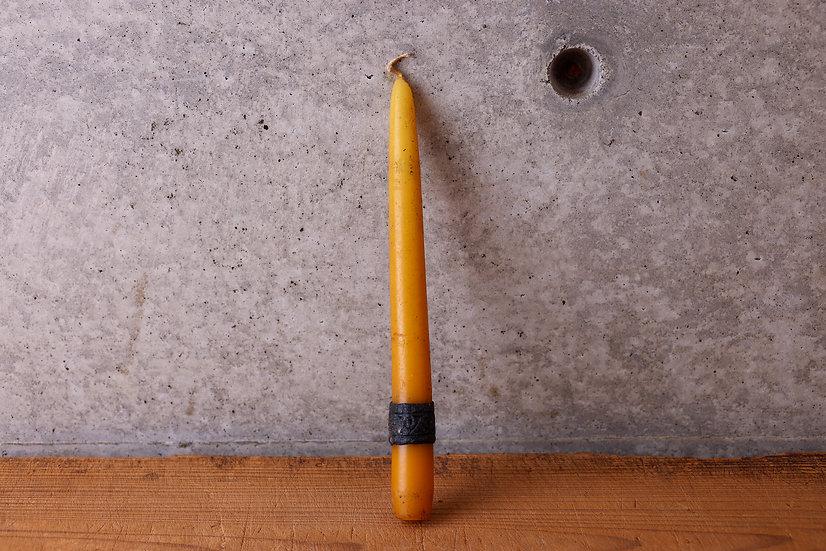 【古い道具】キャンドル(ベルギー)