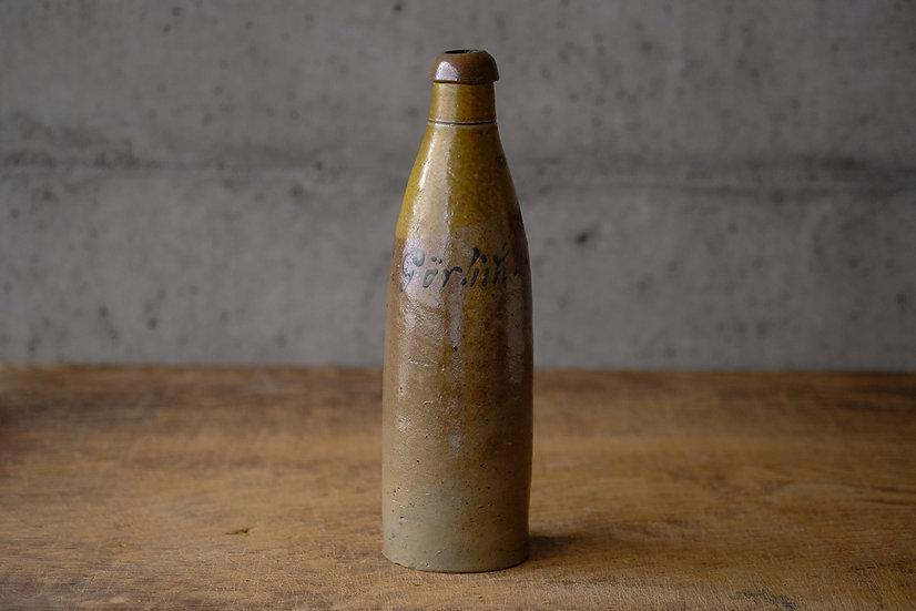 【古い道具】瓶・ドイツ18C