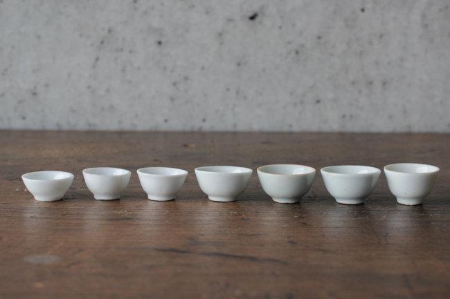 【古い道具】茶杯B