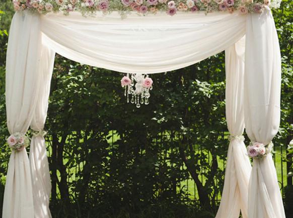 Stylish-Ivory-Blush-Pink-wedding-Ceremon
