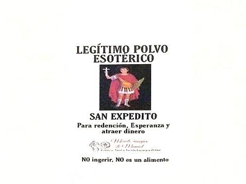 POLVO SAN EXPEDITO