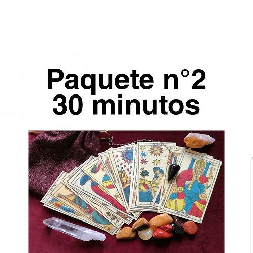 Lectura de 30 minutos