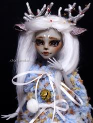 Doll-Repainting