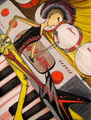 Visualized Music