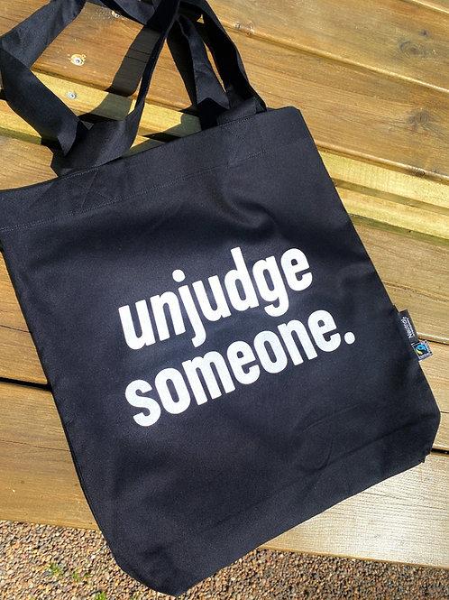 Mulepose: Unjudge Someone