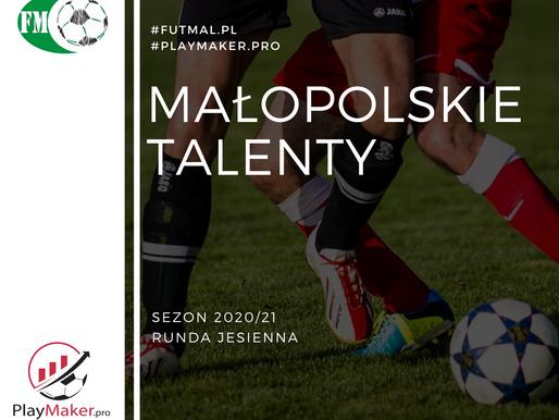 Małopolskie talenty!