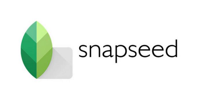 Snapseed - smartphone photo editing app